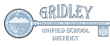 Gridley Unified Logo